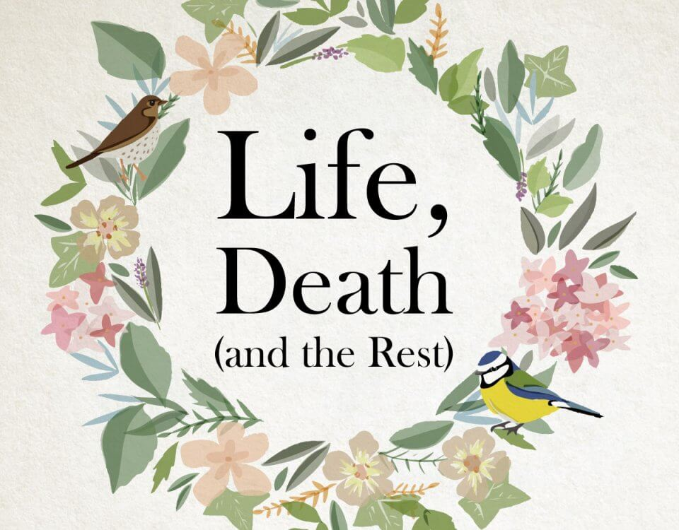 Life, Death and the Rest logo