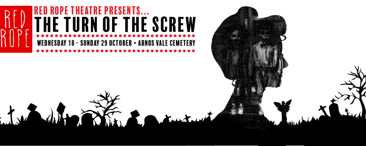 Turn of the Screw banner