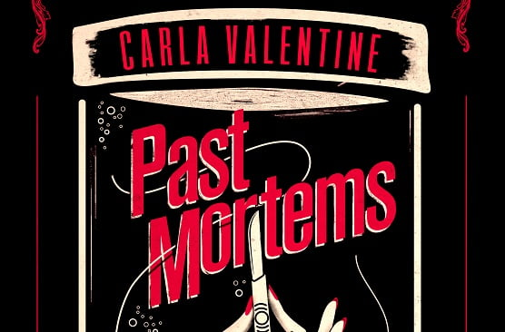 Past Mortems book cover