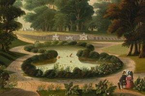 Victorian Arcadia