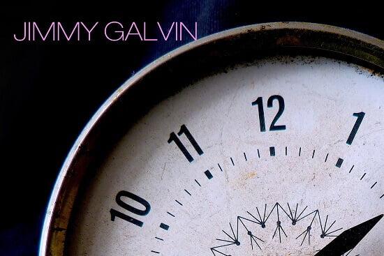 Jimmy Galvin album