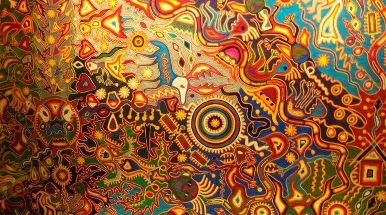 Psychedelics: Origins, History & Future Funzing Talk