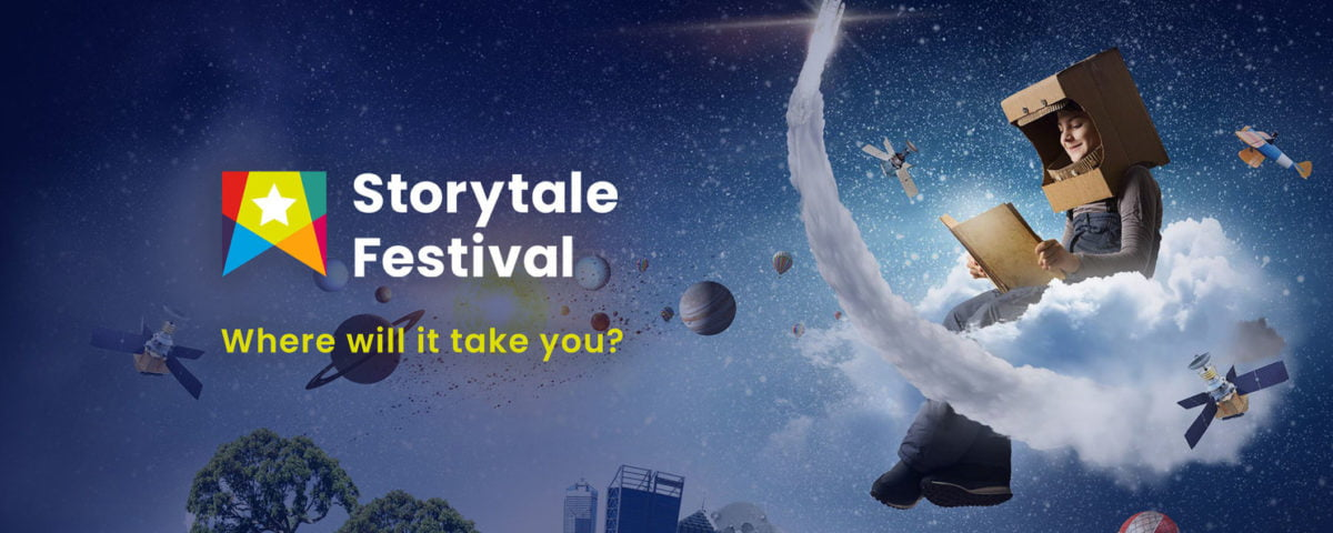 Storytale festival