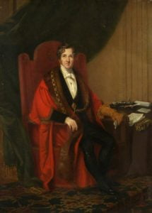 Parkman, Henry Spurrier; Sir John Kerle Haberfield; Bristol Museums, Galleries & Archives; http://www.artuk.org/artworks/sir-john-kerle-haberfield-188922